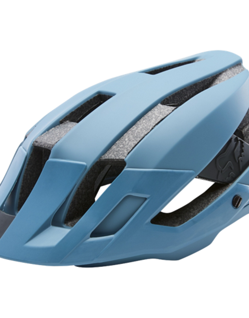 fox head Fox Flux Helmet Slate Blue XS/S