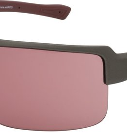 Ryders SEVENTH NXT VARIA CHARCOAL-DK RED / ROSE-COPPER ANTI-FOG