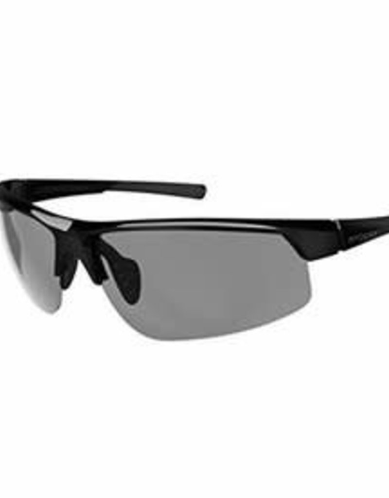 Ryders SABER POLY BLACK / GREY LENS