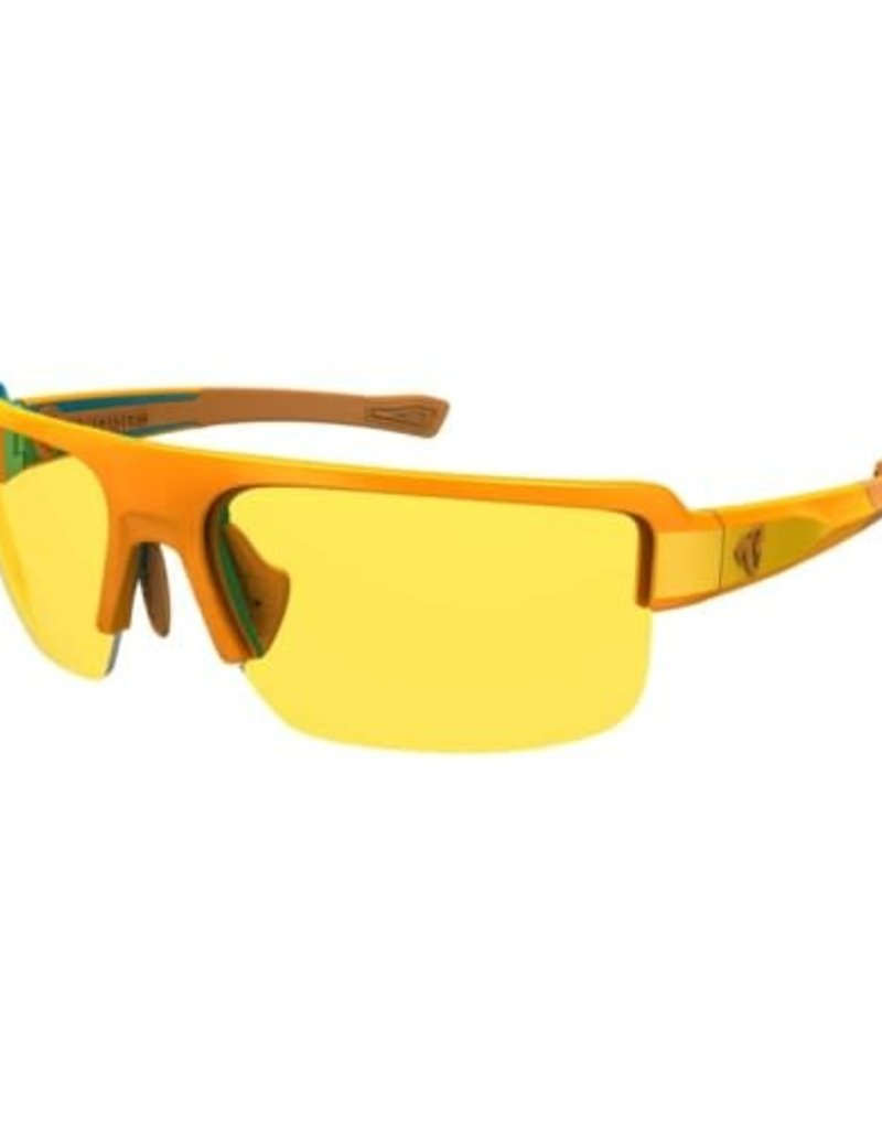 Ryders SEVENTH POLY ORANGE-YELLOW / YELLOW LENS