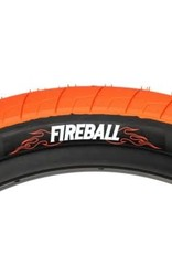 ECLAT Fireball Tire 2.30 - Neon Orange
