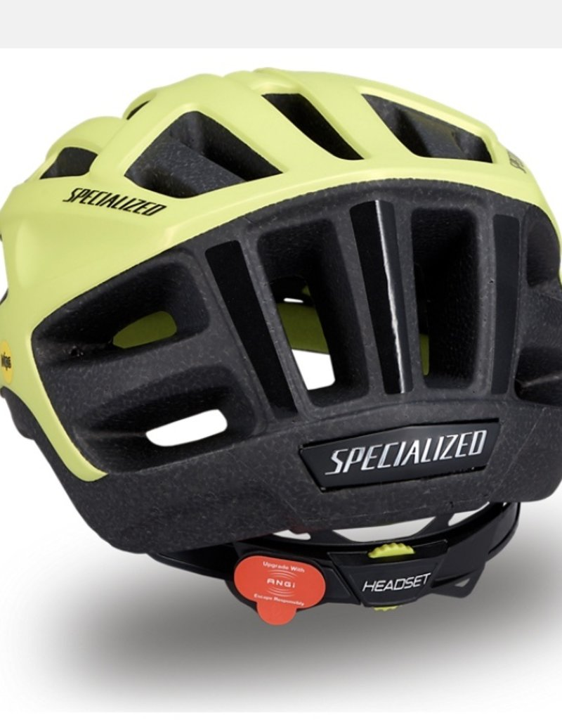 Specialized SPECIALIZED ALIGN w/MIPS - Matte Ion