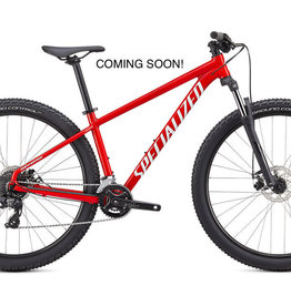 SPECIALIZED ROCKHOPPER 29 - Gloss Red/White