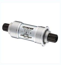 FSA FSA, Power Drive, Power Drive, BB Shell: 68mm, Axle: 113mm, Steel, Black, 210-3513