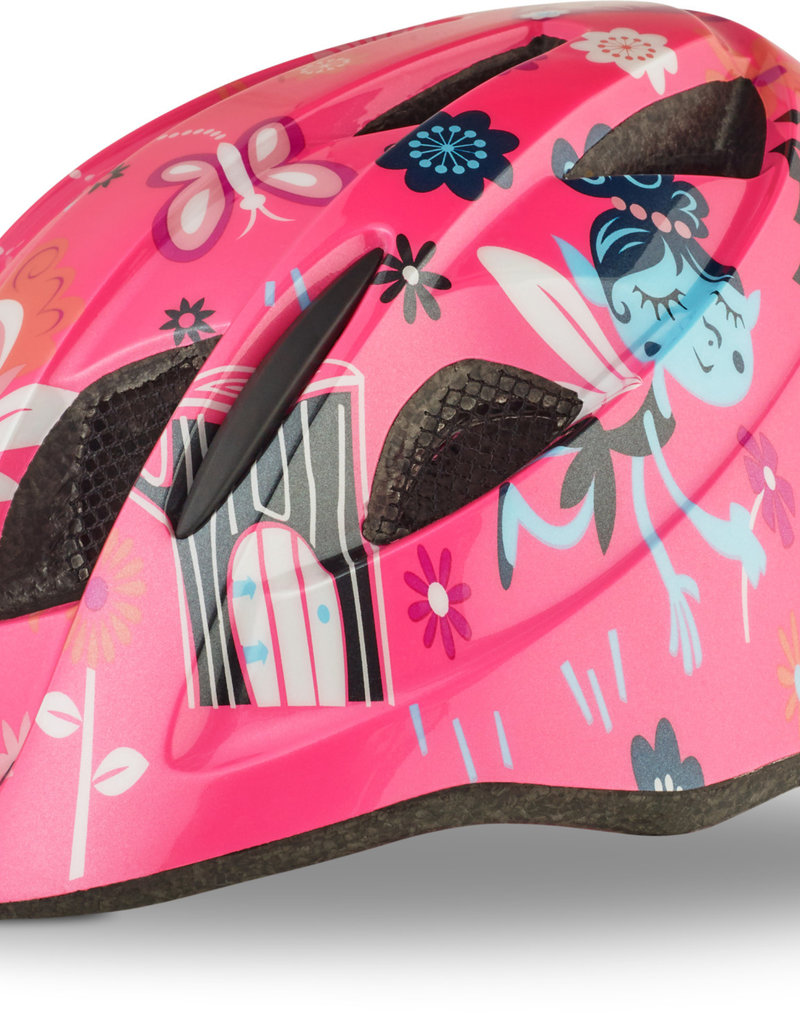 Specialized MIO Toddler SB Helmet Pink Fairies