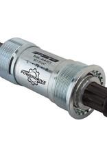 FSA FSA, Power Drive, Power Drive, BB Shell: 73mm, Axle: 113mm, Steel, Black