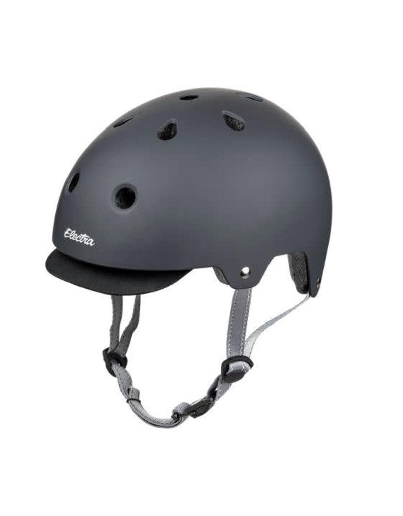 ELECTRA Helmet Electra Matte Black Small