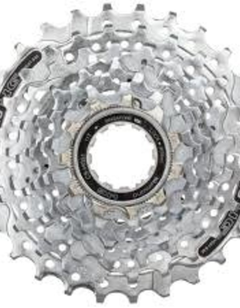 Shimano CS-HG51 8 SPEED CASS 11-32T