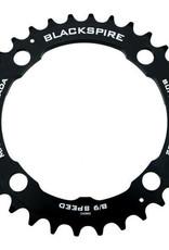 BLACKSPIRE BLACKSPIRE SNGLTOOTH N/W CR 104BCD 32T BK