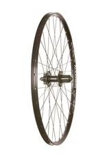 Wheel Shop Wheel Shop, Alex MD21/Shimano M475/DT Stainless 26'', Wheel, : Disc iS 6-bolt, 26'' / 559, Rear, Holes: 32H, QR, 135mm, Shimano HG