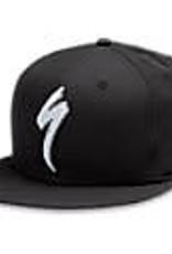 Specialized NEW ERA 9FIFTY SNAPBACK HAT S-LOGO BLK OSFA
