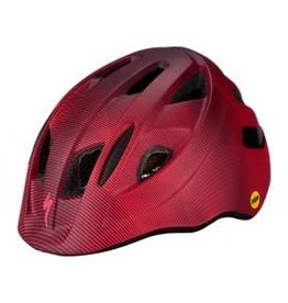 Specialized MIO TODDLER HELMET - Cast Berry/Acid Pink Refraction