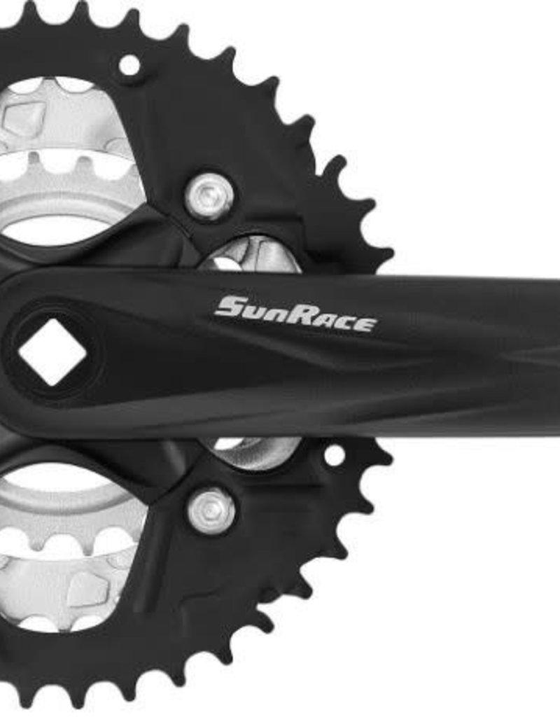 SUNRACE SUNRACE FCM500 7/8SP 42-34-24T 170mm