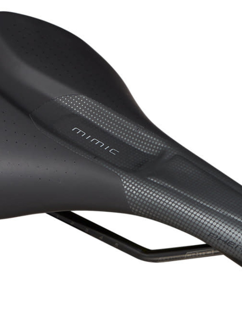 Specialized PHENOM W/MIMIC COMP SADDLE WMN BLK 168