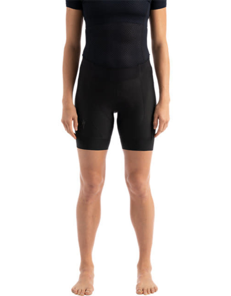 Specialized RBX SHORTY SHORT W/SWAT WMN BLK S
