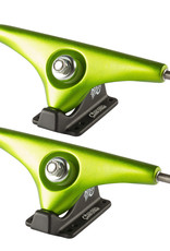 "Gullwing Charger Trucks 9"" - Lime  (Pair)"