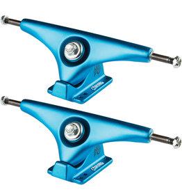 "Gullwing Charger Trucks 9"" - Blue (Pair)"