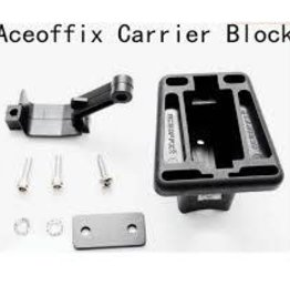 BROMPTON BROMPTON Front Carrier Block & Latch