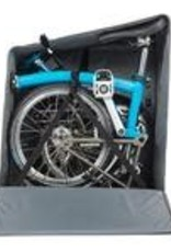 BROMPTON Brompton Padded Travel Bag with 4 rollers