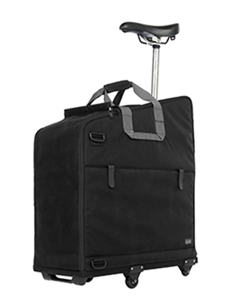 BROMPTON Padded Travel Bag with 4 rollers