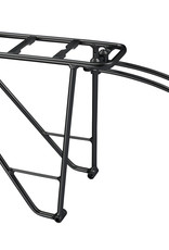 "ELECTRA Electra 26"" MIK Compatible Rear Rack Black"