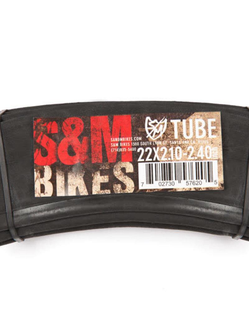 """S&M S&M 22"""" Inner Tube"""