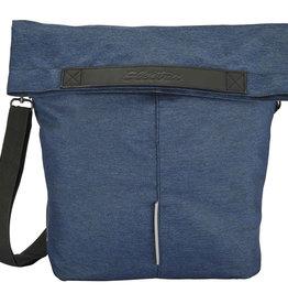 ELECTRA Electra Basil Panier Bag - Dk Blue