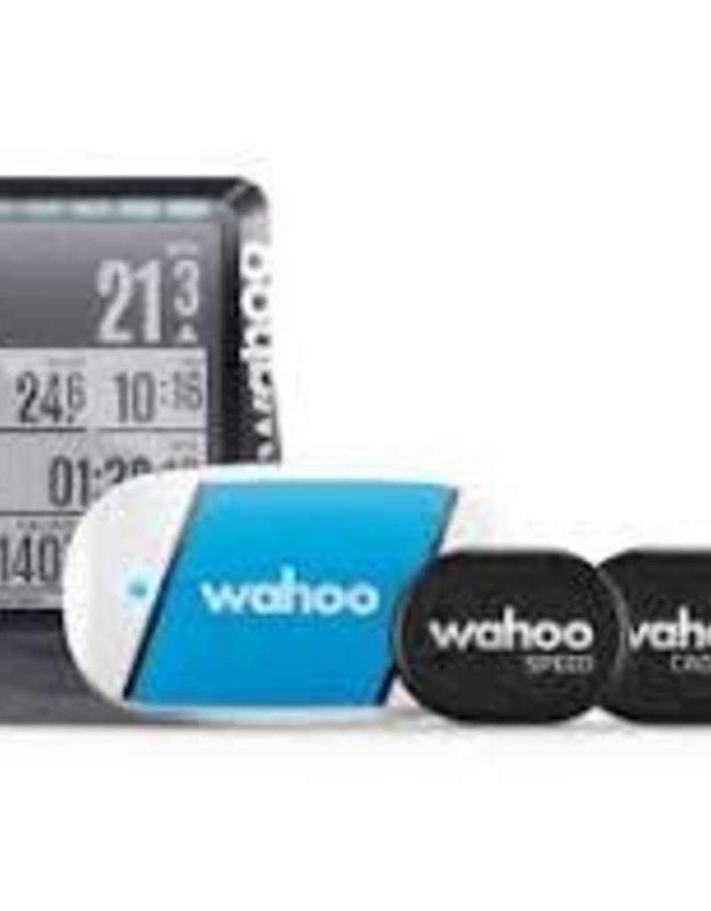 wahoo ELEMNT ROAM BUNDLE 2