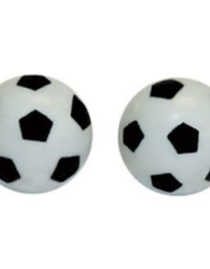 Weldtite Weldtite Soccer Ball Valve Caps /pair
