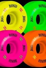 BONES BONES 100'S PARTY PACK 52mm Wheels