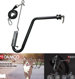 BIcycle bar for Dogs