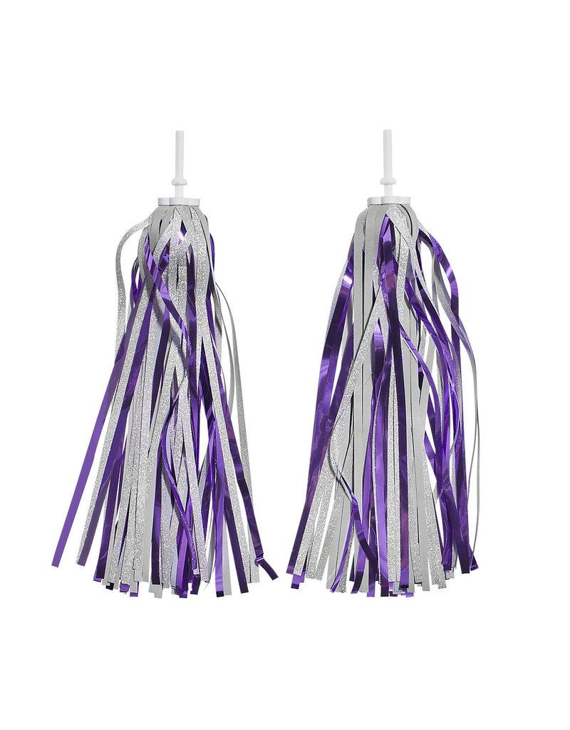 ELECTRA Electra Streamers Reflective Purple