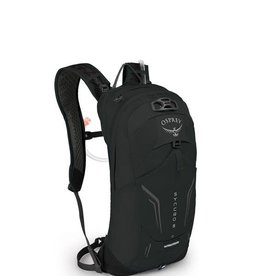 Osprey Osprey SYNCRO  5 w/Res Black