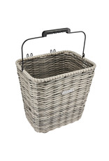 ELECTRA Electra All Weather Woven Pannier Basket Fog Rear