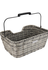 ELECTRA Electra All Weather Woven Basket MIK Fog Rear