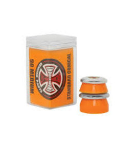 Independent Indy Bushings Std Con Med. Orange