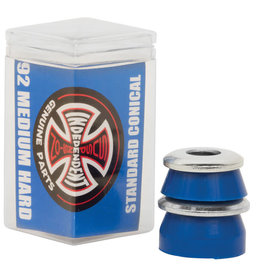 Independent Indy Bushings Std Con Med-Hard Blue
