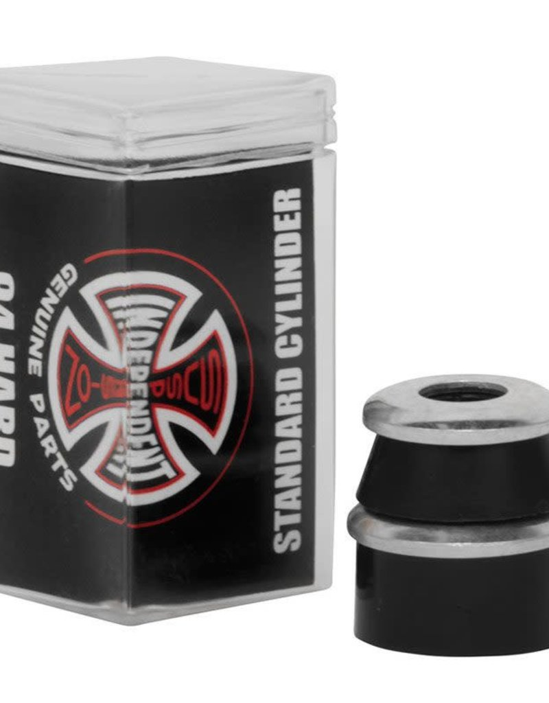 Independent Indy Bushings Std Con Hard Black