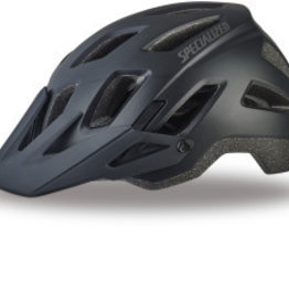 Specialized SPECIALIZED AMBUSH COMP w/ANGi & MIPS - Black/Charcoal Small