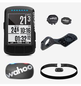 wahoo Wahoo ELEMNT BOLT BUNDLE 2 GPS STLTH