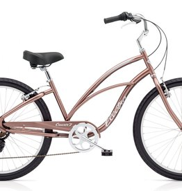 ELECTRA ELECTRA Cruiser 7D Ladies' 26 Beach Bronze
