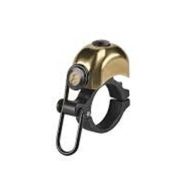 ELECTRA Bell Electra Pinger Bell Polished Brass