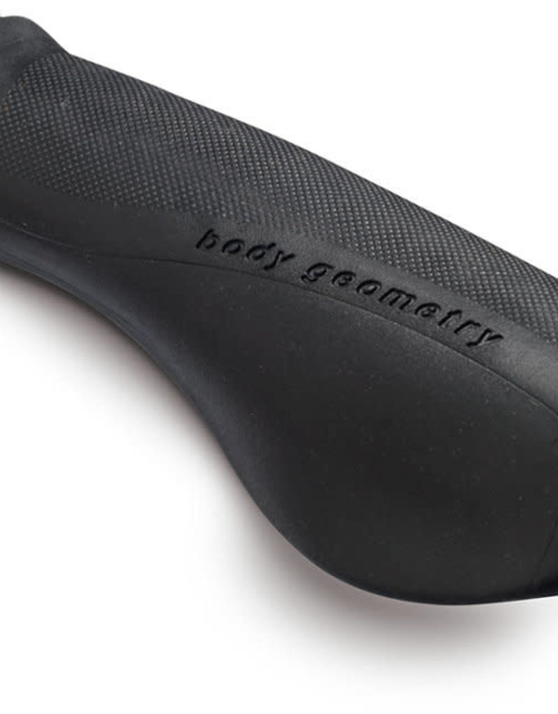 Specialized BG CONTOUR XL LOCKING GRIP - Black/Black