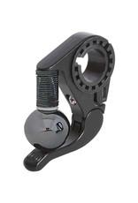 Incredibell Incredibell Trail Bell, Black