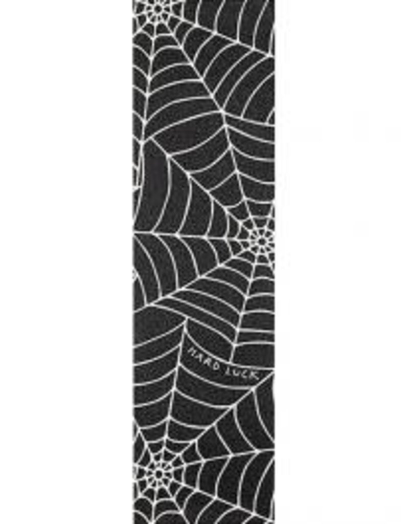 Hard Luck Hard Luck Grip Sheet - Spider Web