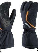 45NRTH 45N Sturmfist 4 Finger Glove: Black Size 7 Small