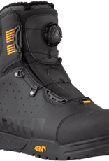 45NRTH 45NRTH Wolvhammer Cycling Boot: BOA Closure, Black, Size 47