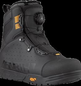 45NRTH 45NRTH Wolvhammer Cycling Boot: BOA Closure, Black, Size 42