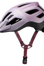 Specialized SHUFFLE SB HELMET YOUTH - DUSTY LILAC