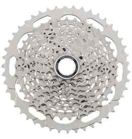 Shimano CASSETTE SPROCKET, CS-M4100-10, DEORE, 10-SPEED,